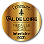 JASNIERES TRADITION 2020 MEDAILLE D'OR
